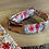 Thumbnail: Ivory Winter Floral Collar