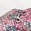 Thumbnail: Vintage Floral Treat Bag Holder