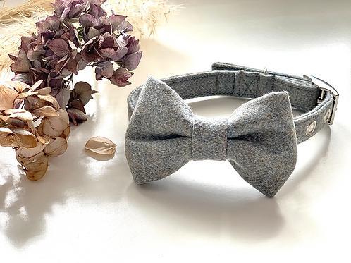 Heritage Tweed Bow tie