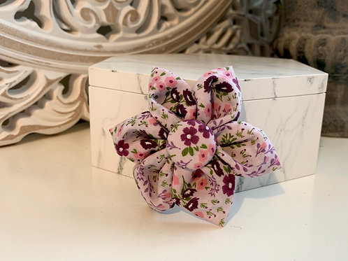 Detachable Fabric Flower
