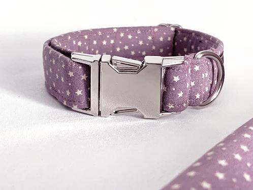 Purple Star Collar