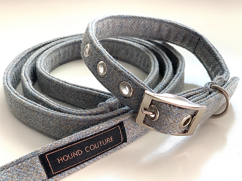 Heritage Tweed Collar