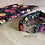 Thumbnail: Ebony Winter Floral Collar