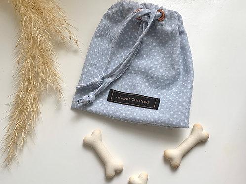 Printed Treat Bag Holder