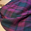 Thumbnail: Purple and Emerald Tartan Lead