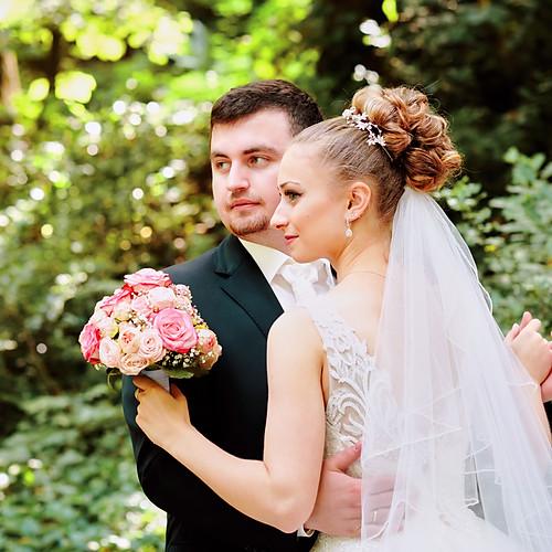 Ingrid & Andrej