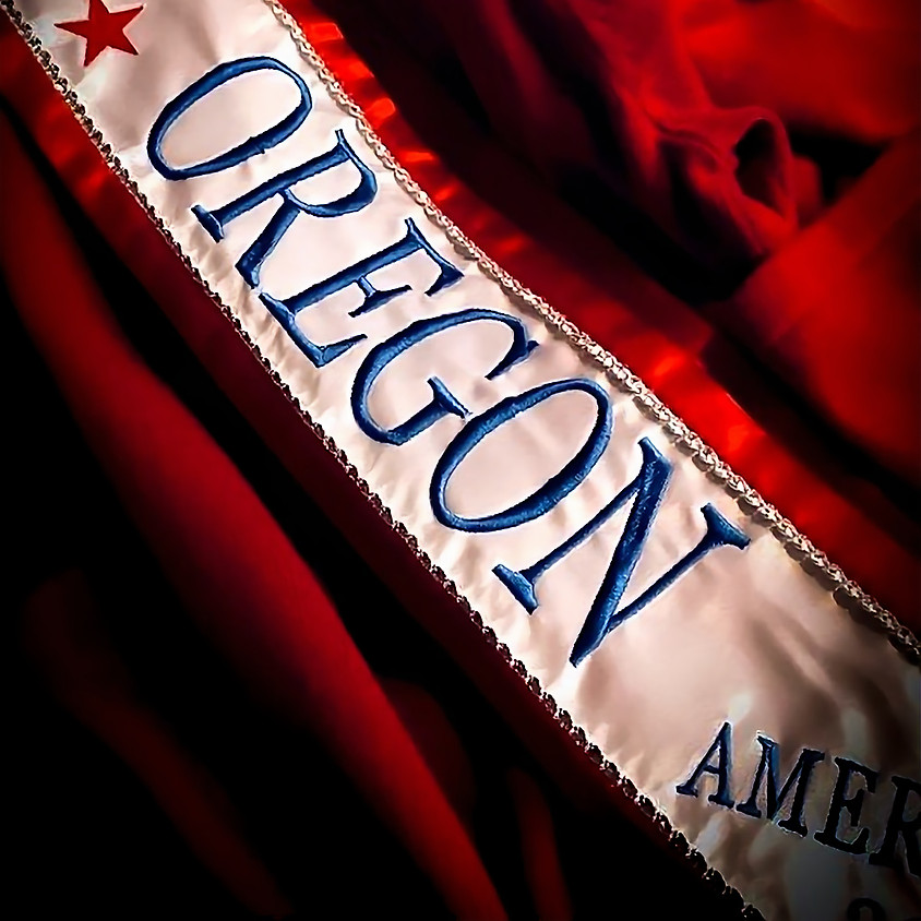 2021 Mrs Oregon America & Miss Oregon for America Strong Pageant