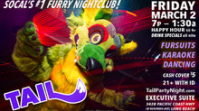 Furry Karaoke!