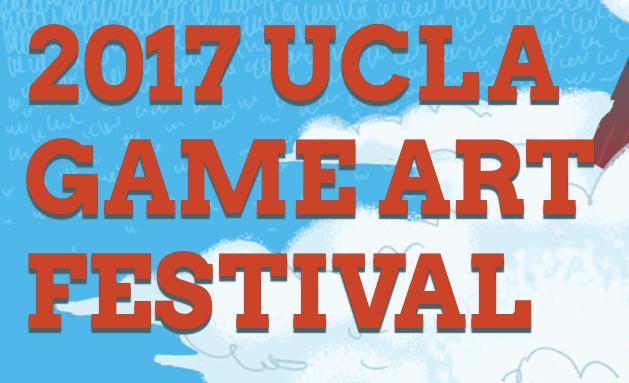 UCLA Game Art Festival