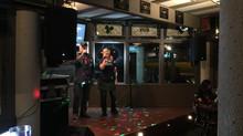 Karaoke... communities?