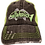 Thumbnail: WOMEN'S PONYTAIL HAT-DISTRESSED GREEN AND GREY
