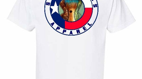 Saltaholics Tx slam Tshirt