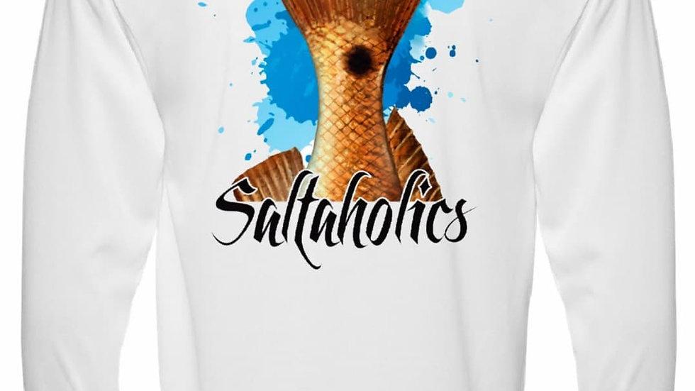 Saltaholics Redfish Tail