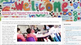 Paddington Bear, Global Learning and the Idea of 'Home'.