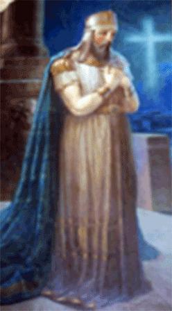 טרדט-נושא-אבנים--לבניית-הכנסייה-באצ'מיאז