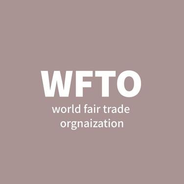World Fair Trade Organization (WFTO)