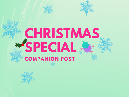 Christmas Special Podcast Companion
