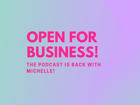 New podcast episode!
