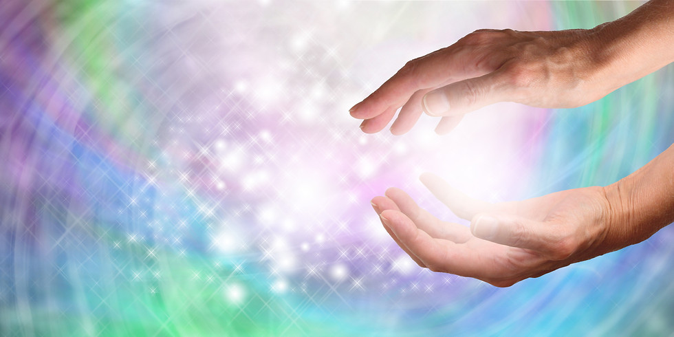 SOUL SIGNATURE with Manifesting and Abundance ThetaHealing® Certification