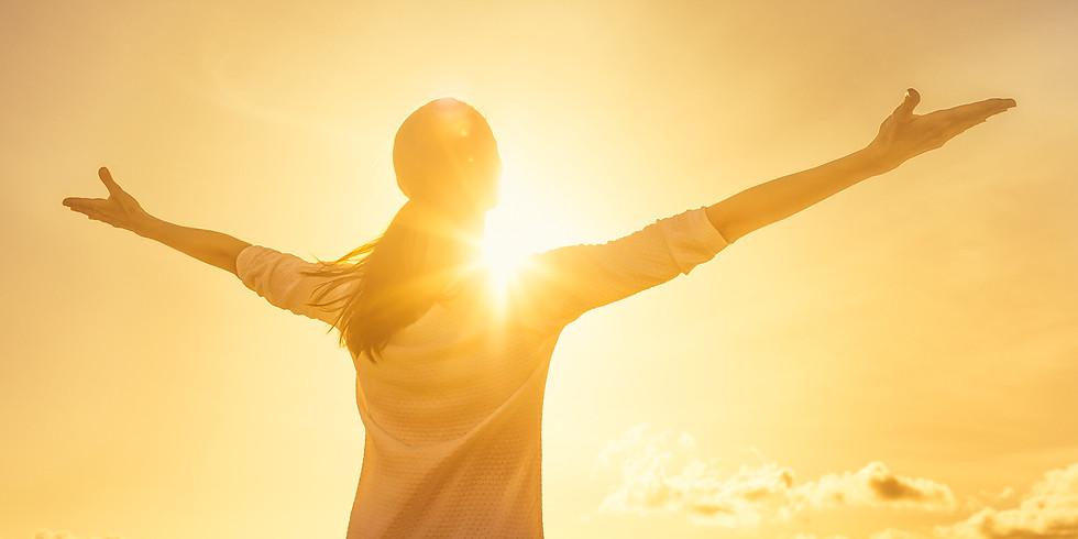 AWAKEN - Your Natural Healing Power