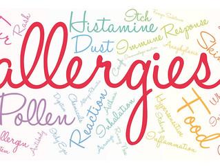 Alleviating Allergies