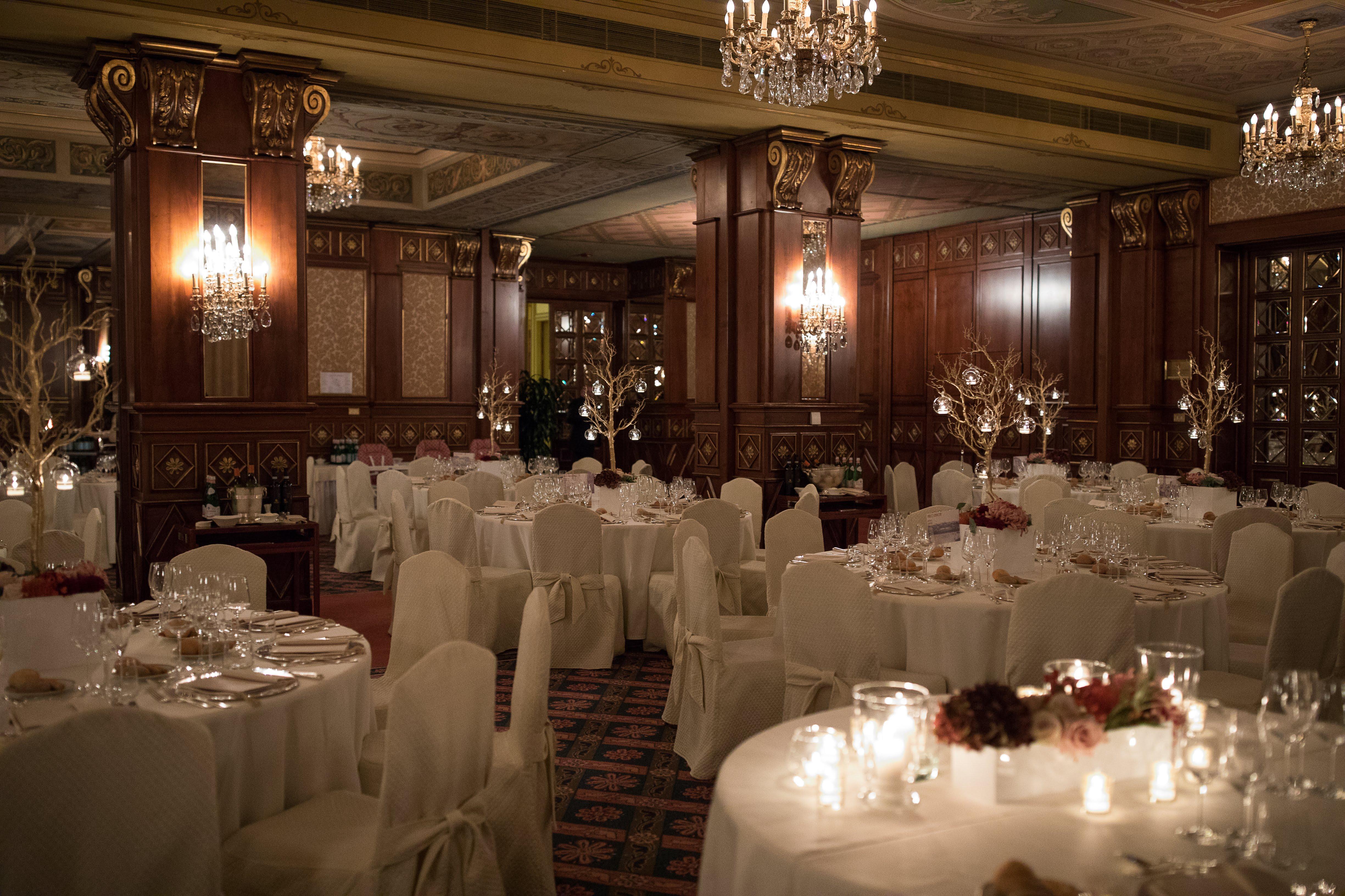 Sala Principe di Savoia