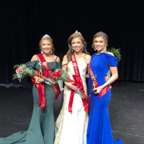 2018 Pageant