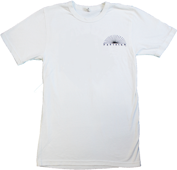 WHITE SURFDURT T