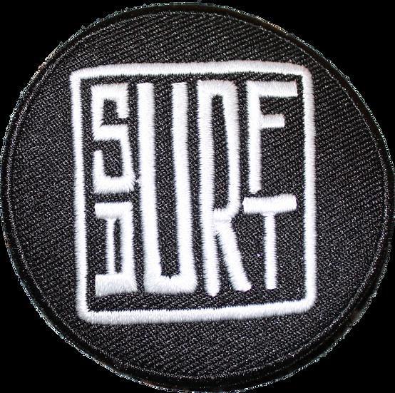 SurfDurt Patch 3''x 3''