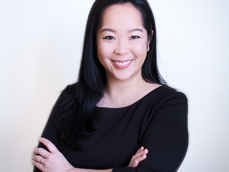 A Day in the Life: Dorothy Sheu '10