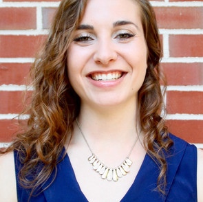 A Day in the Life: Maisie Lewis '19