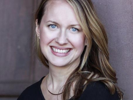 A Day in the Life: Megan Latchaw Czarniecki '04