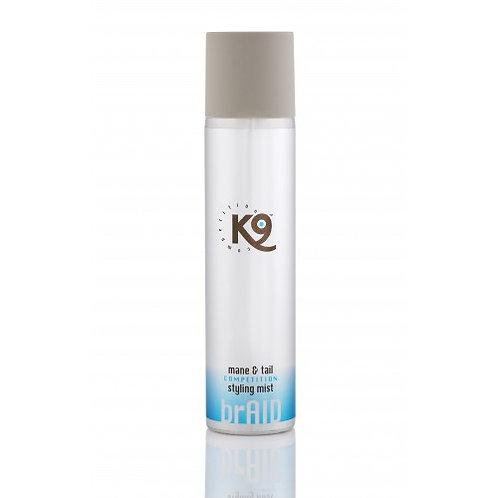 K9 mane & tail styling mist / 300ml