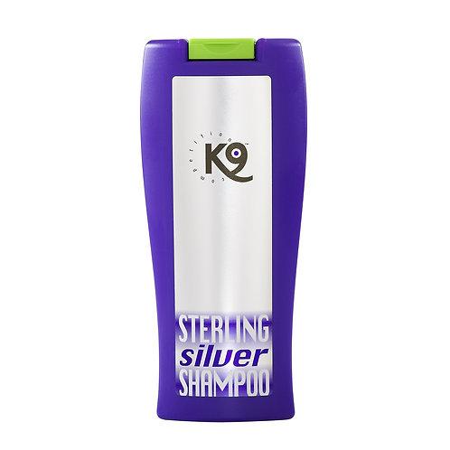 K9 Sterling Silver shampoo / 500ml