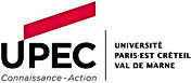 logo upec Paris