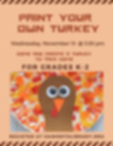 Paint your own turkey flyer -1.jpg