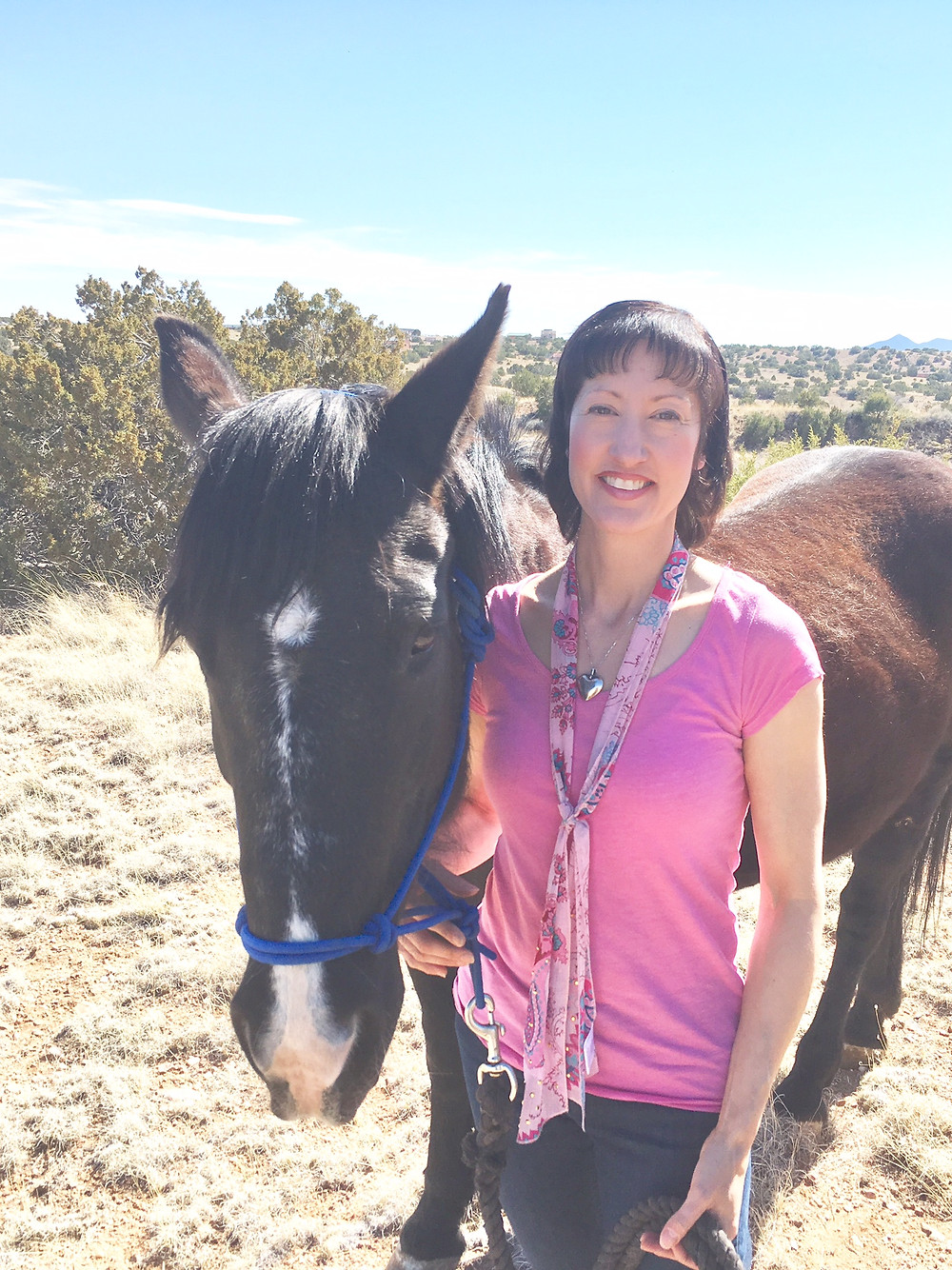 Jade helps with Intuitive Healing Training Certification, Empath Support in Santa Fe, NM, US