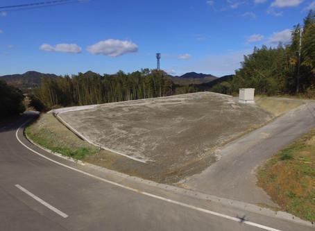 2019年11月28日|香川県さぬき市寒川町神前発電所の建設を開始しました。