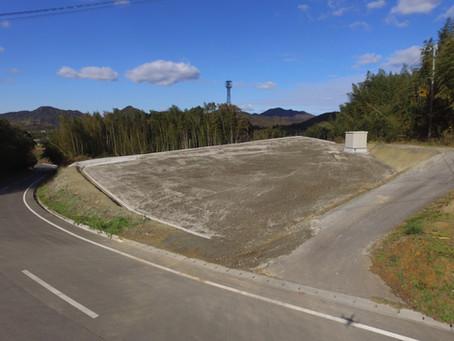 2019年11月28日 香川県さぬき市寒川町神前発電所の建設を開始しました。