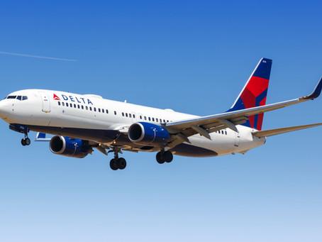 2020年12月18日 エアバス社製 A321-200の航空機をデルタ航空社にリースする事業に出資しました。