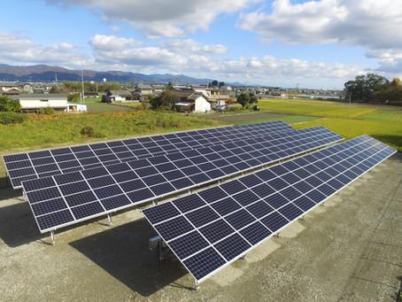 2019年12月27日 徳島県吉野川市・阿波市3発電所の連携運転を開始いたしました。