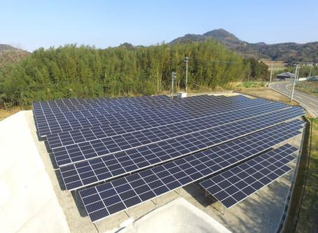 2020年2月5日|香川県さぬき市寒川町神前発電所の連携運転を開始いたしました。