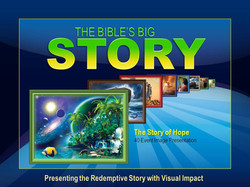 Big Story of the Bible