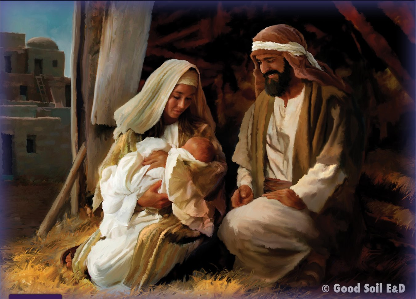 Birth of Jesus of Nazareth