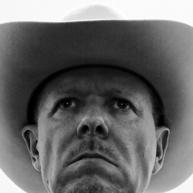 Michael Gira: the song that wrote itself