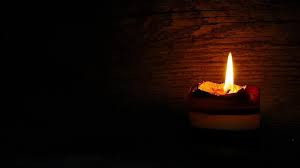 """There is no darkness, but ignorance.  Better to light one candle than to curse the darkness."""