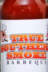 Southern Style BBQ Sauce