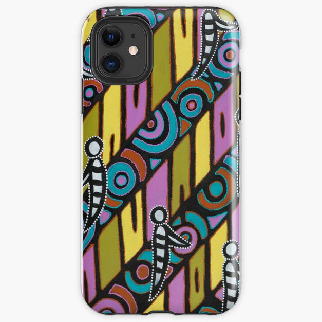 iPhone Touch Case