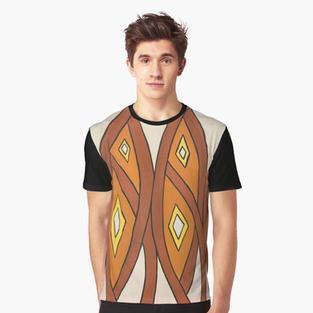 Graphic T- Shirt