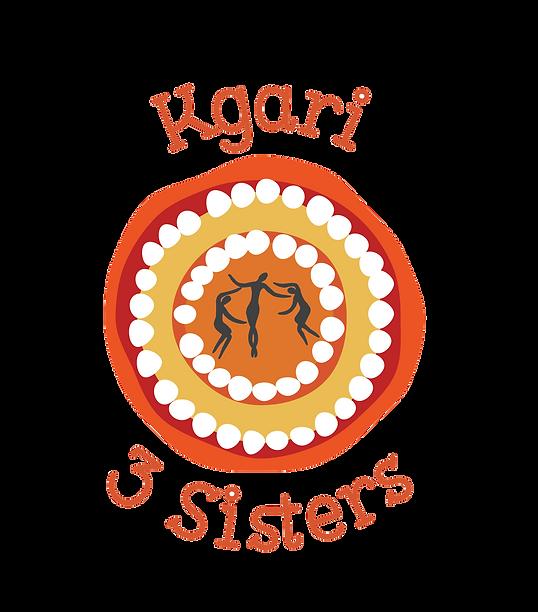 Kgari 3 Sister's Logo.png